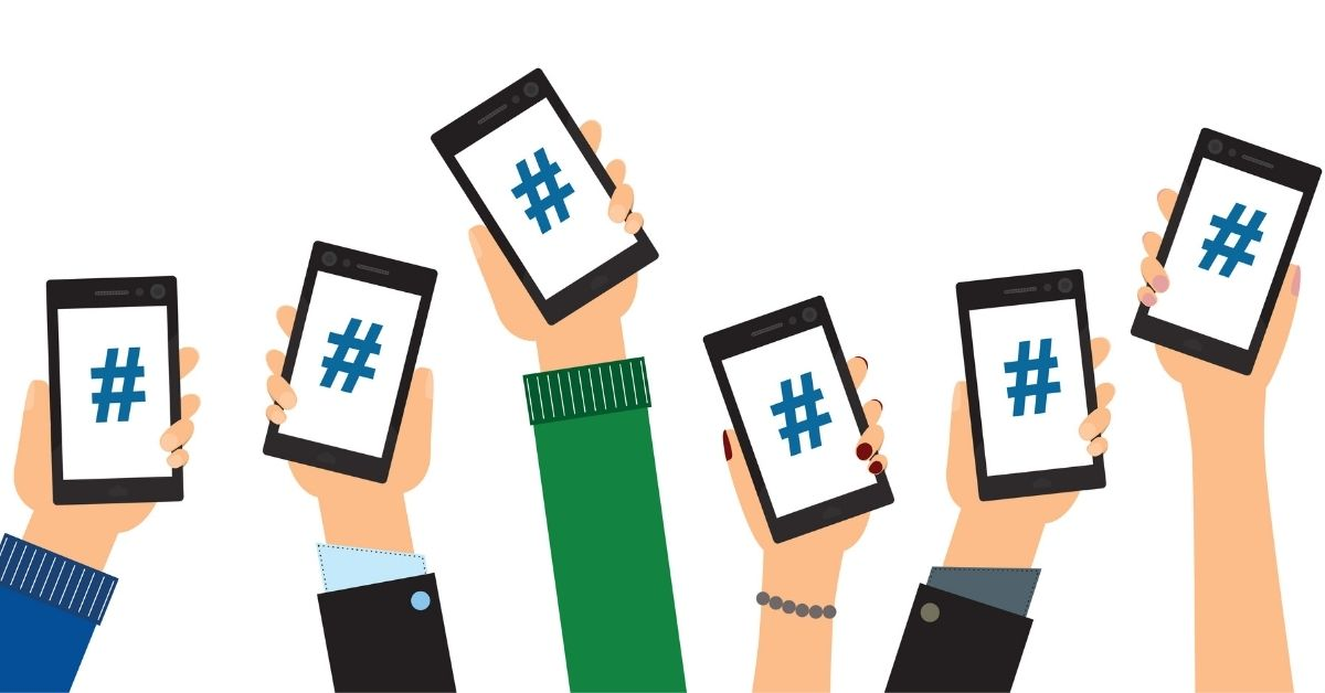How to use hashtags to boost engagement